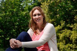 Saskia Tiemens Healing en coaching HSP