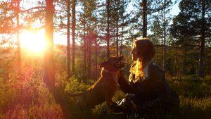 healing, sensitief, vrouw , dier, hond, kat, paard, energetische behandeling, saskia Tiemens, holistisch, welzijn, praktijk