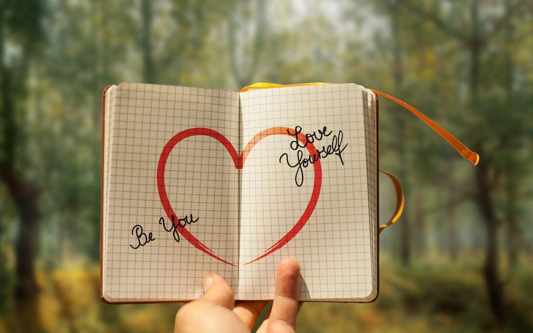 Zelfliefde Verandert je Leven, Je Creëert je Realiteit💫